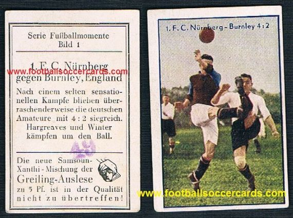 1920s Greiling German cigarette card featuring Burnley.jpg